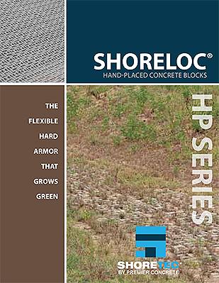 ShoreBlock SD Brochure